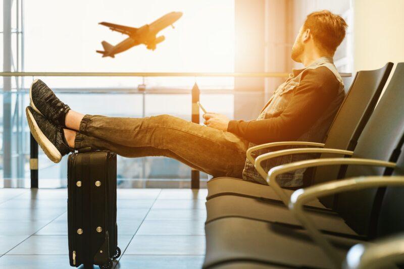 serviços de viagem terceirizados